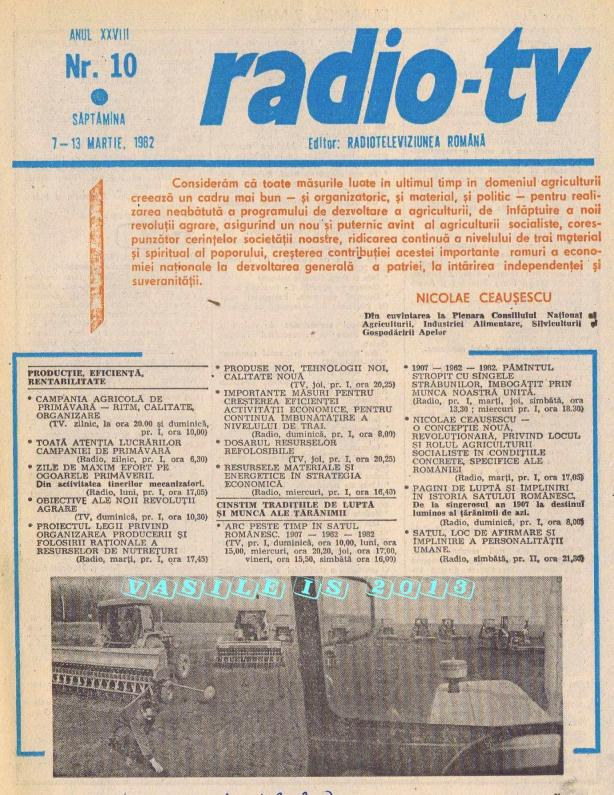 1982-03-07 Coperta 1