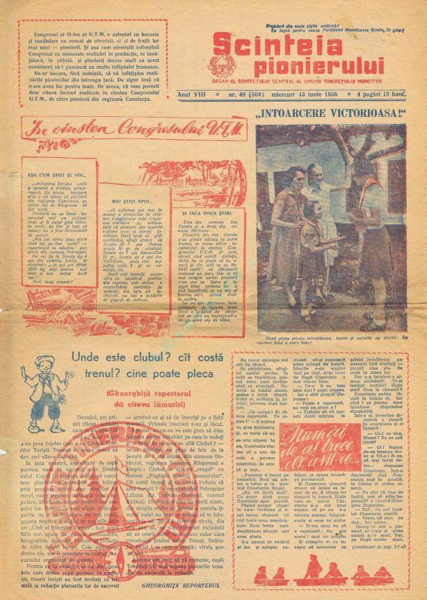 Scanteia pionierului 1956-06-13 1