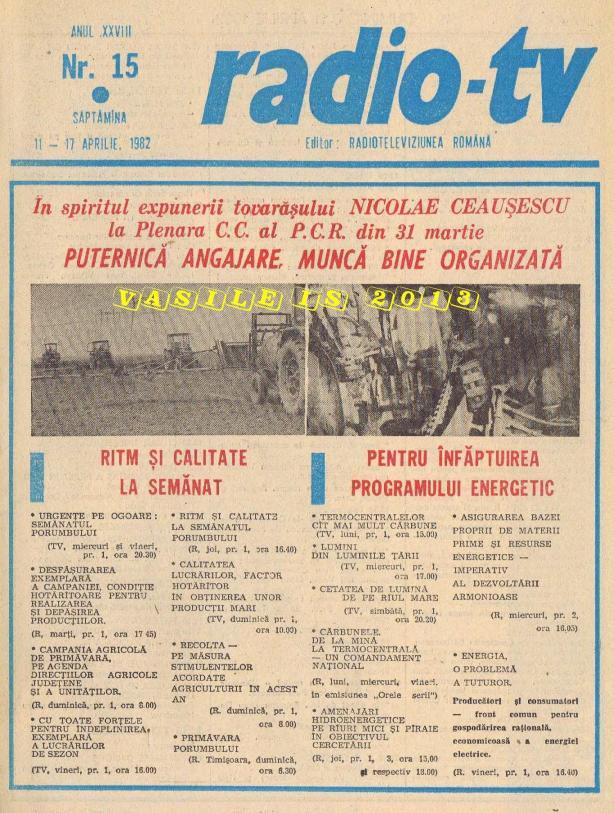1982-04-11 Coperta 1