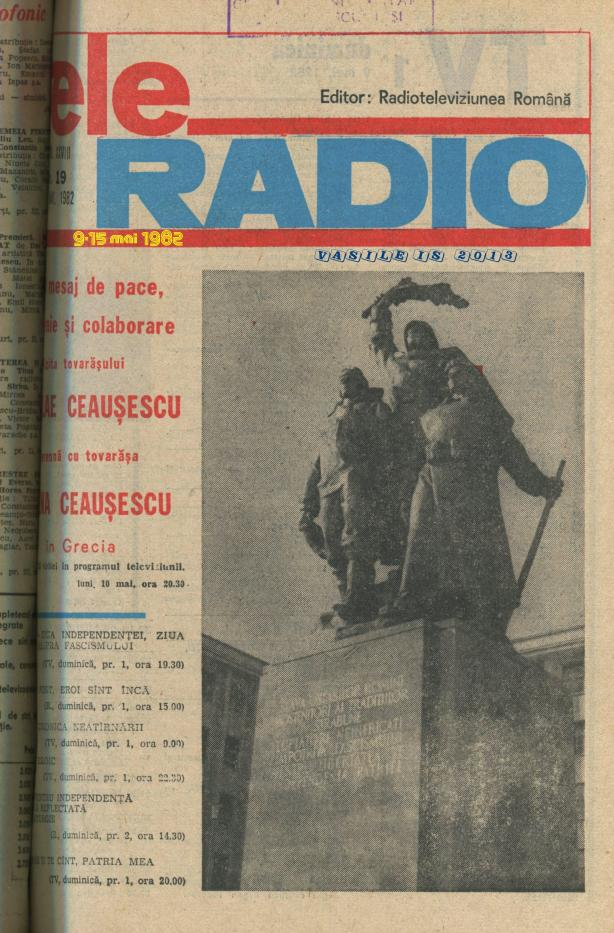 1982-05-09 Coperta 1