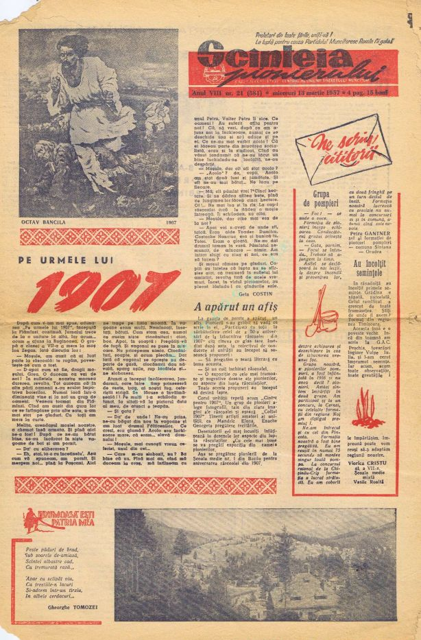 Scanteia pionierului 1957-03-13 1