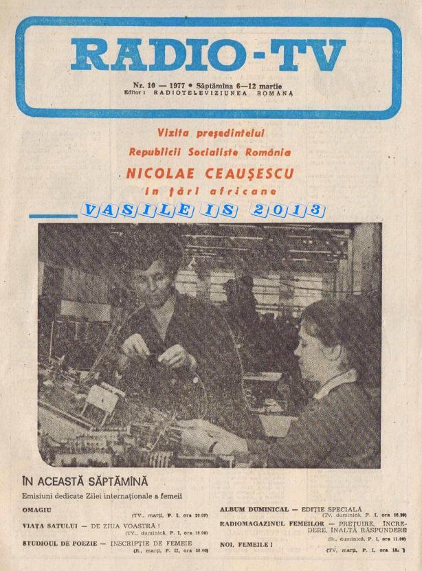 1977-03-06 Coperta 1