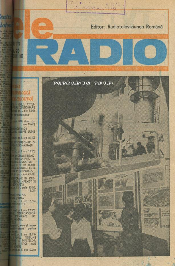 1982-05-16 Coperta 1