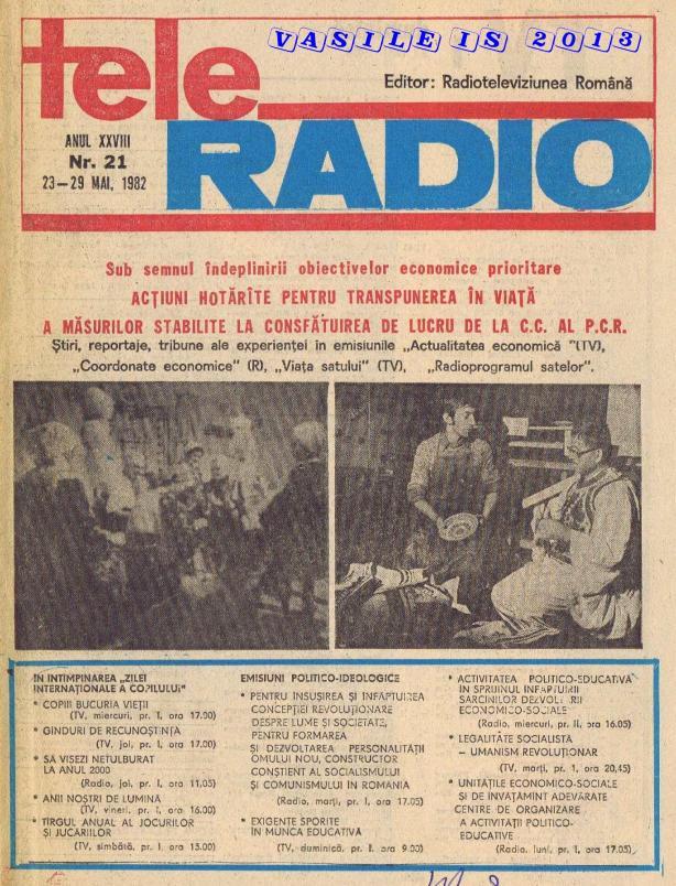 1982-05-23 Coperta 1