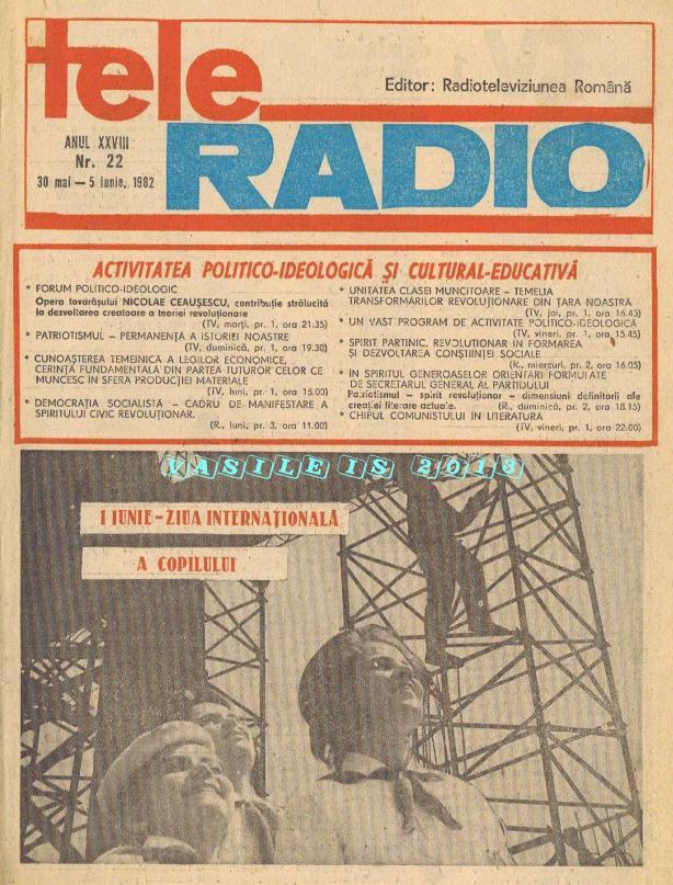 1982-05-30 Coperta 1