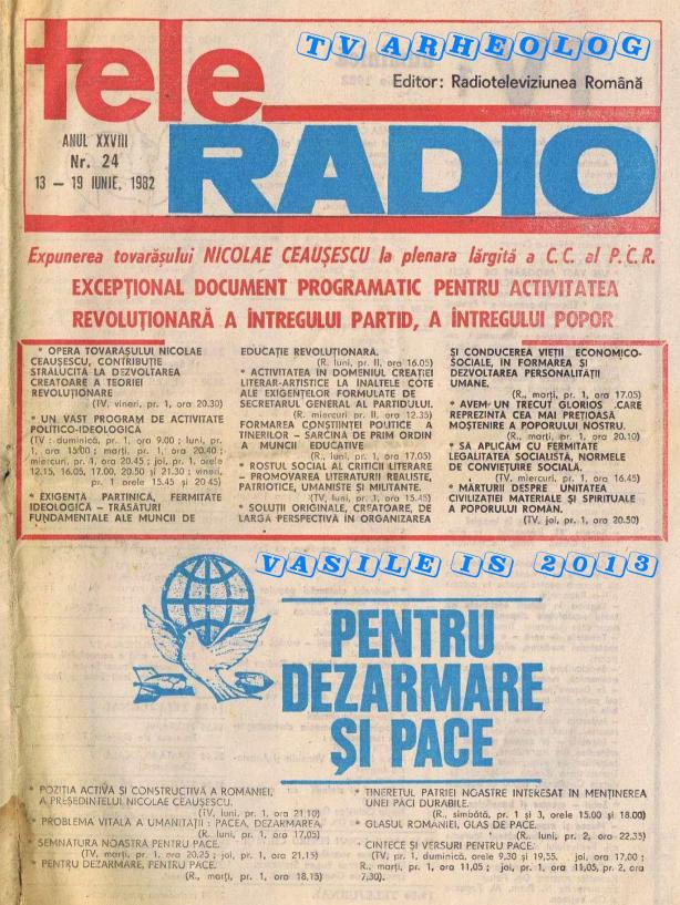 1982-06-13 Coperta 1