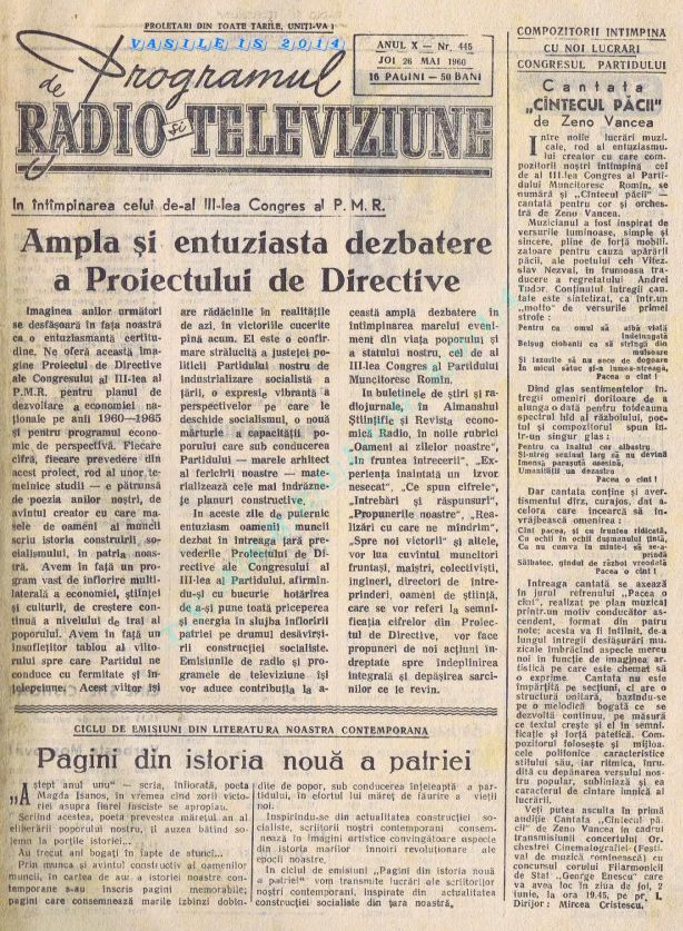 1960-05-29 Coperta 1
