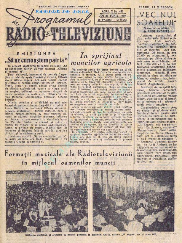 1960-06-26 Coperta 1