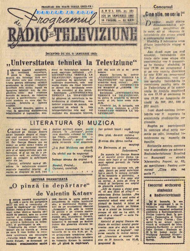 1963-01-27 Coperta 1
