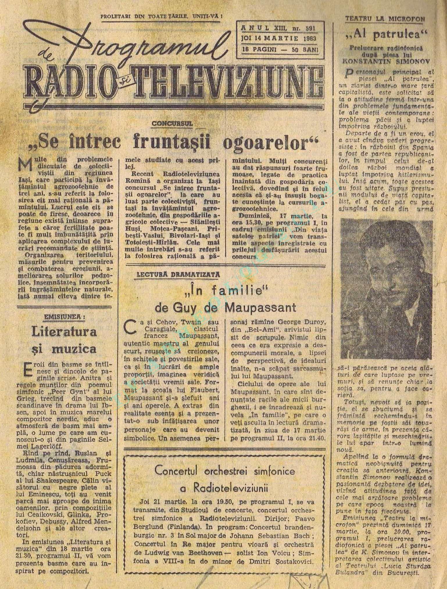 1963-03-17 Coperta 1