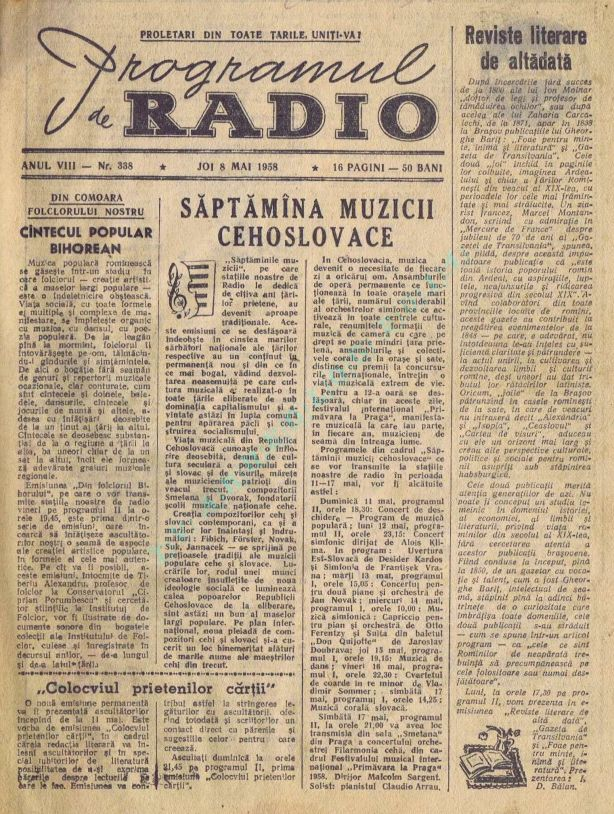 1958-05-11 Coperta 1