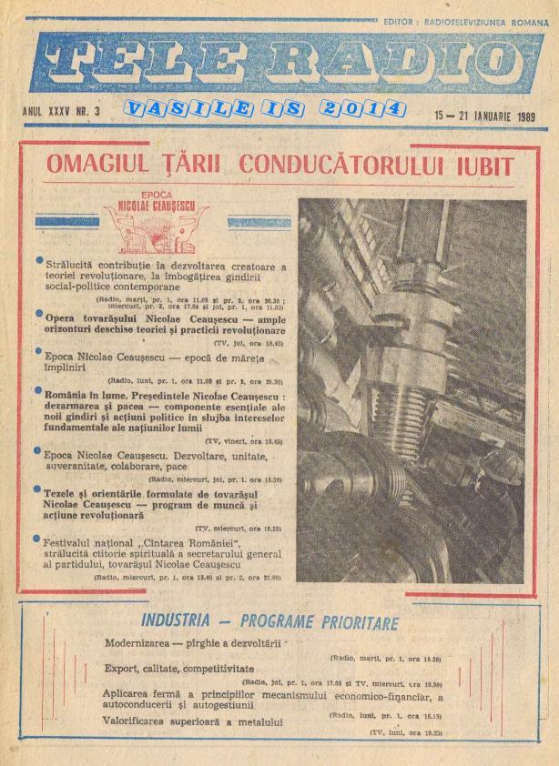 1989-01-15 Coperta 1