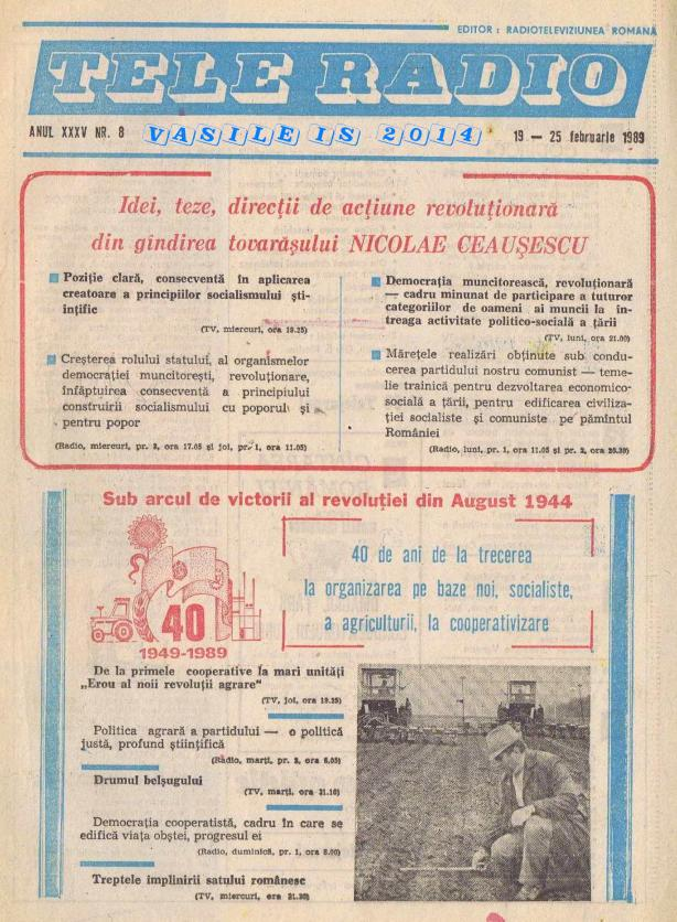 1989-01-19 Coperta 1