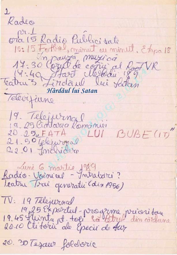 1989-03-05 Duminica Tv2
