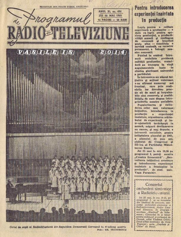 1961-05-21 Coperta 1