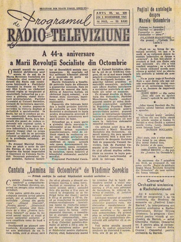 1961-11-05 Coperta 1