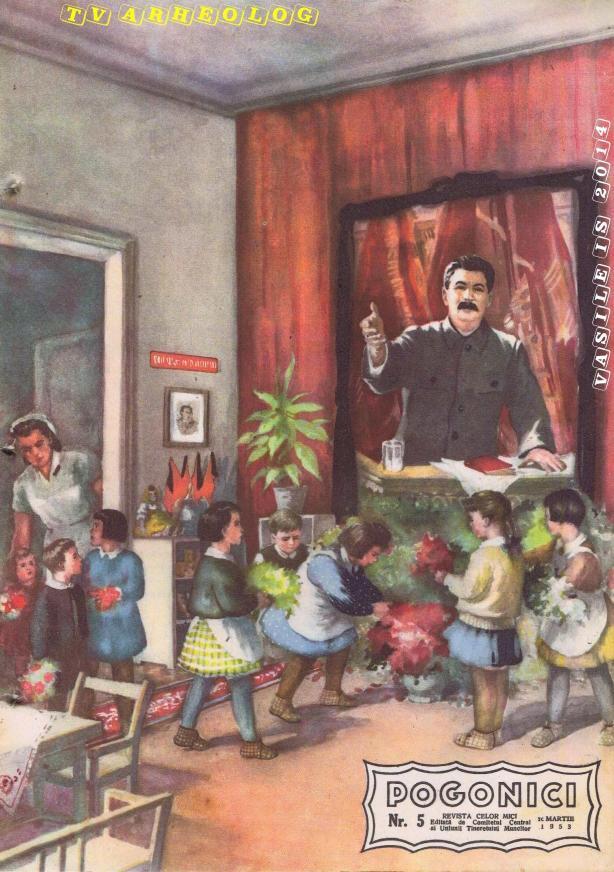 Pogonici 1953-05 01