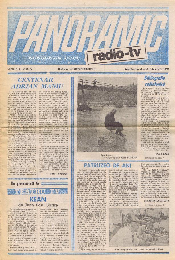 1991-05 01 Coperta 1