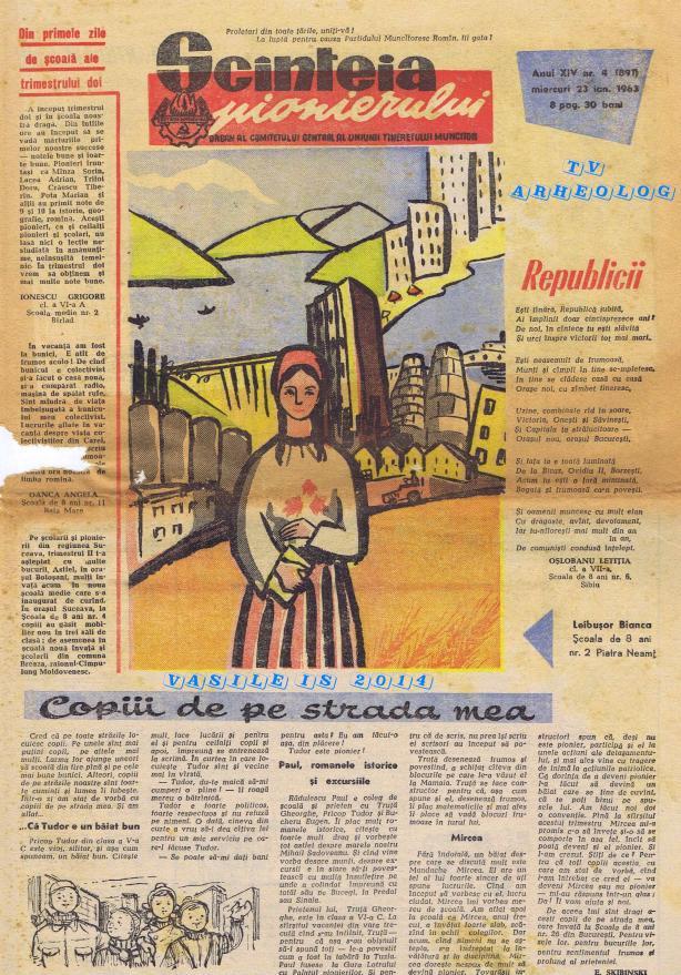 ScPionierului 1963-01-23 01