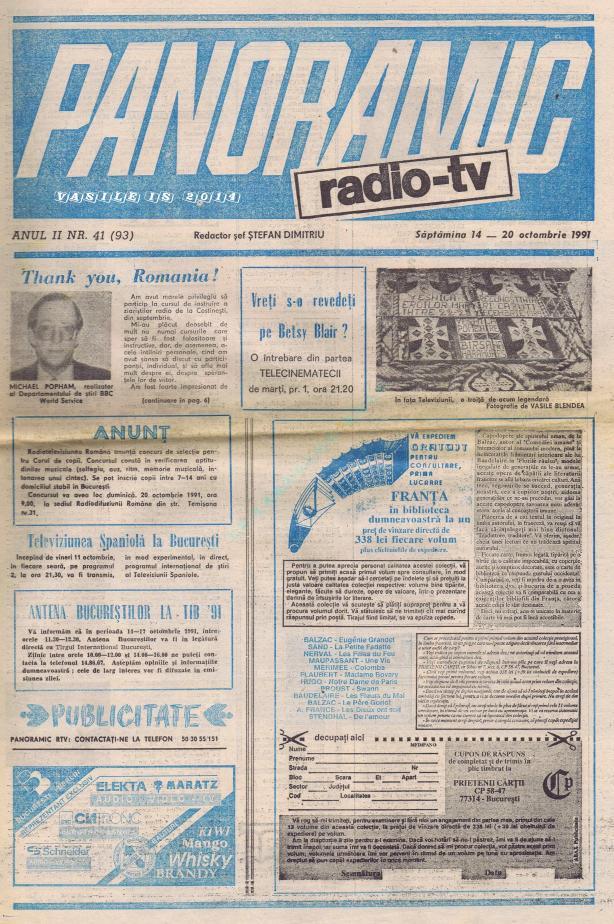 1991-10-14 Coperta 1