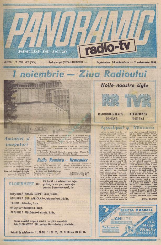 1991-10-28 Coperta 1