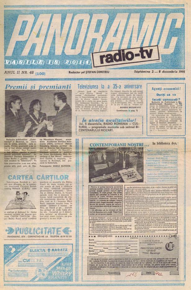 1991-12-02 Coperta 1