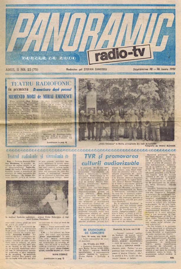 1991-23 01 Coperta 1