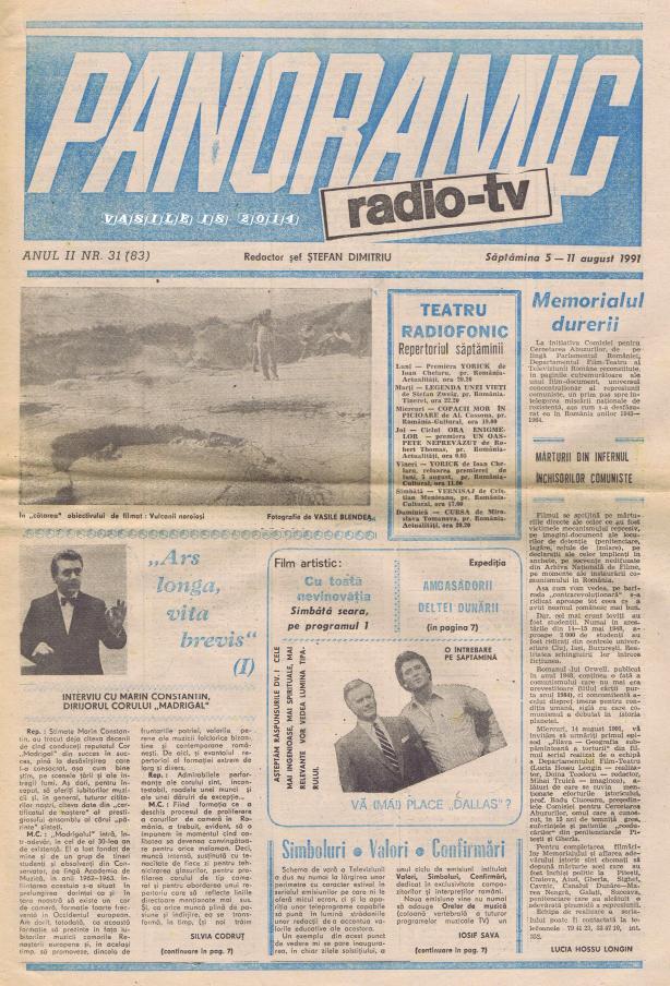 1991-31 01 Coperta 1