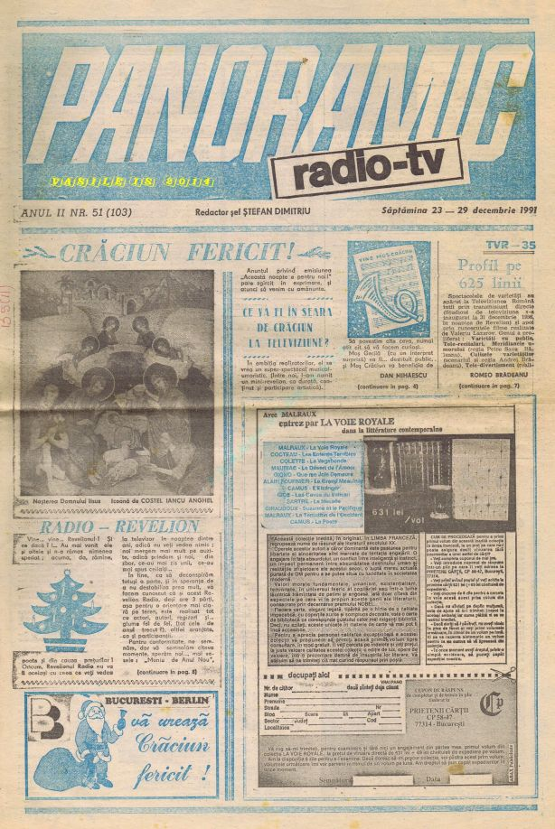 1991-12-23 Coperta 1