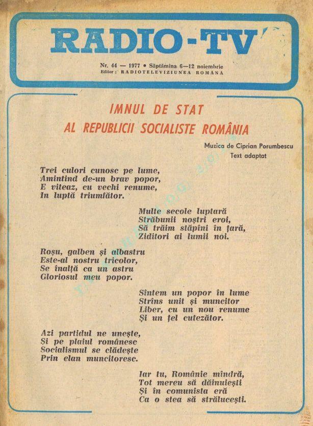 1977-11-06 Coperta 1
