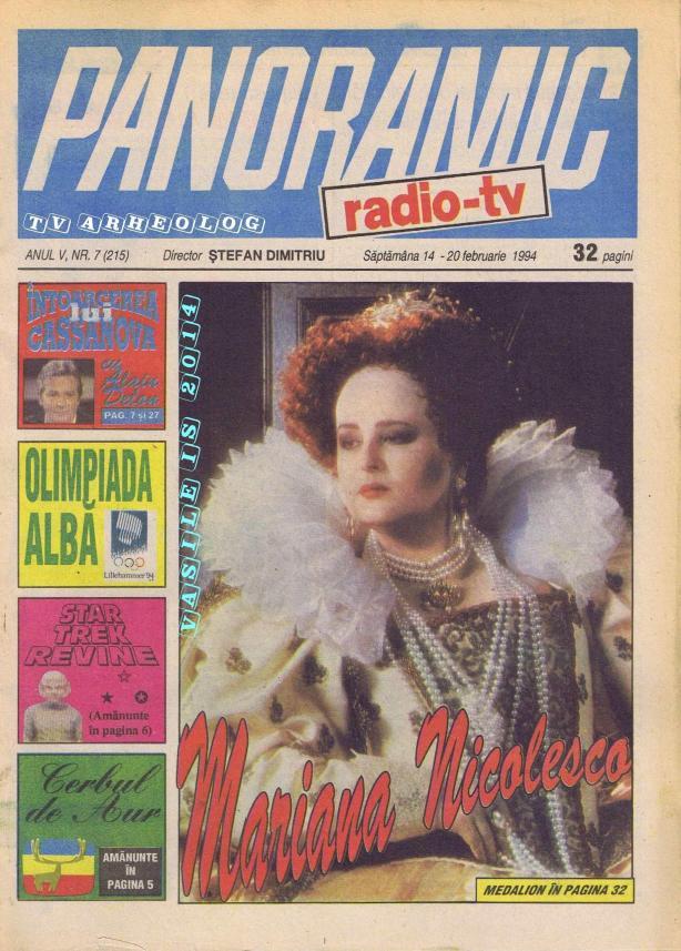 1994-07 01 Coperta 1